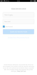 Cara Membuat 2 Akun IG Dalam 1 HP dan 1 Aplikasi Serta 1 Email