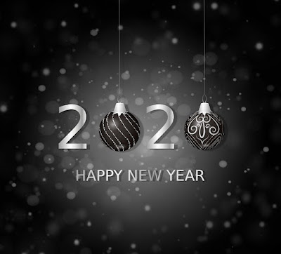 2020 happy new year wallpapers download