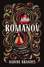 https://www.goodreads.com/book/show/40590407-romanov?ac=1&from_search=true