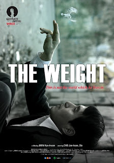 Poster de The Weight