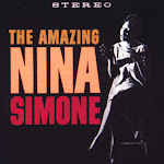 Nina Simone - The Amazing Nina Simone Cover