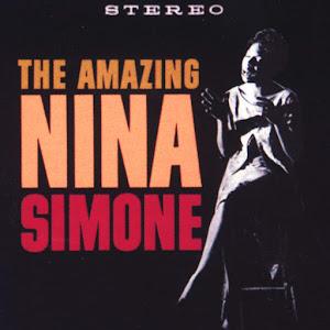 Nina Simone - The Amazing Nina Simone Cover