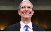 """I'm proud to be gay…it's one of God's greatest gifts to me"" : Tim Cook – Apple CEO"