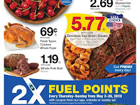 Kroger Weekly Ad May 15 - May 21, 2019
