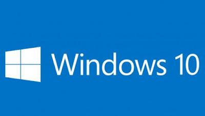 Cara Aktivasi  Windows 10 Enterprise Secara Geratis Dan Permanent Dengan KMS Auto Net