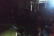 Jual Sabu, Empat Pemuda di Loteng Disergap Polisi