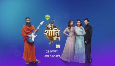 Om Shanti Om TV Singing show on Star Bharat