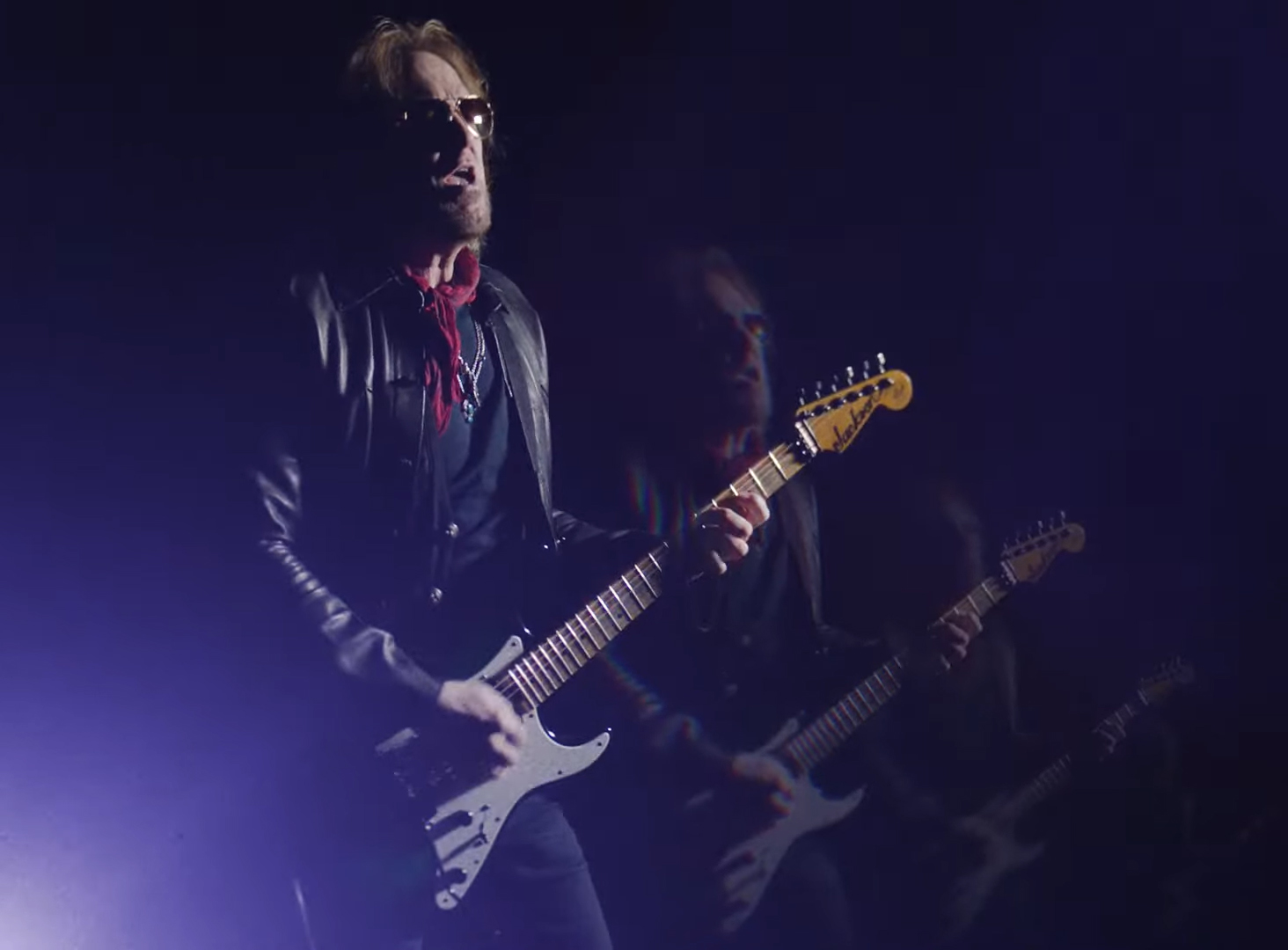 "Smith/Kotzen: assista videoclipe de ""Taking My Chances"""
