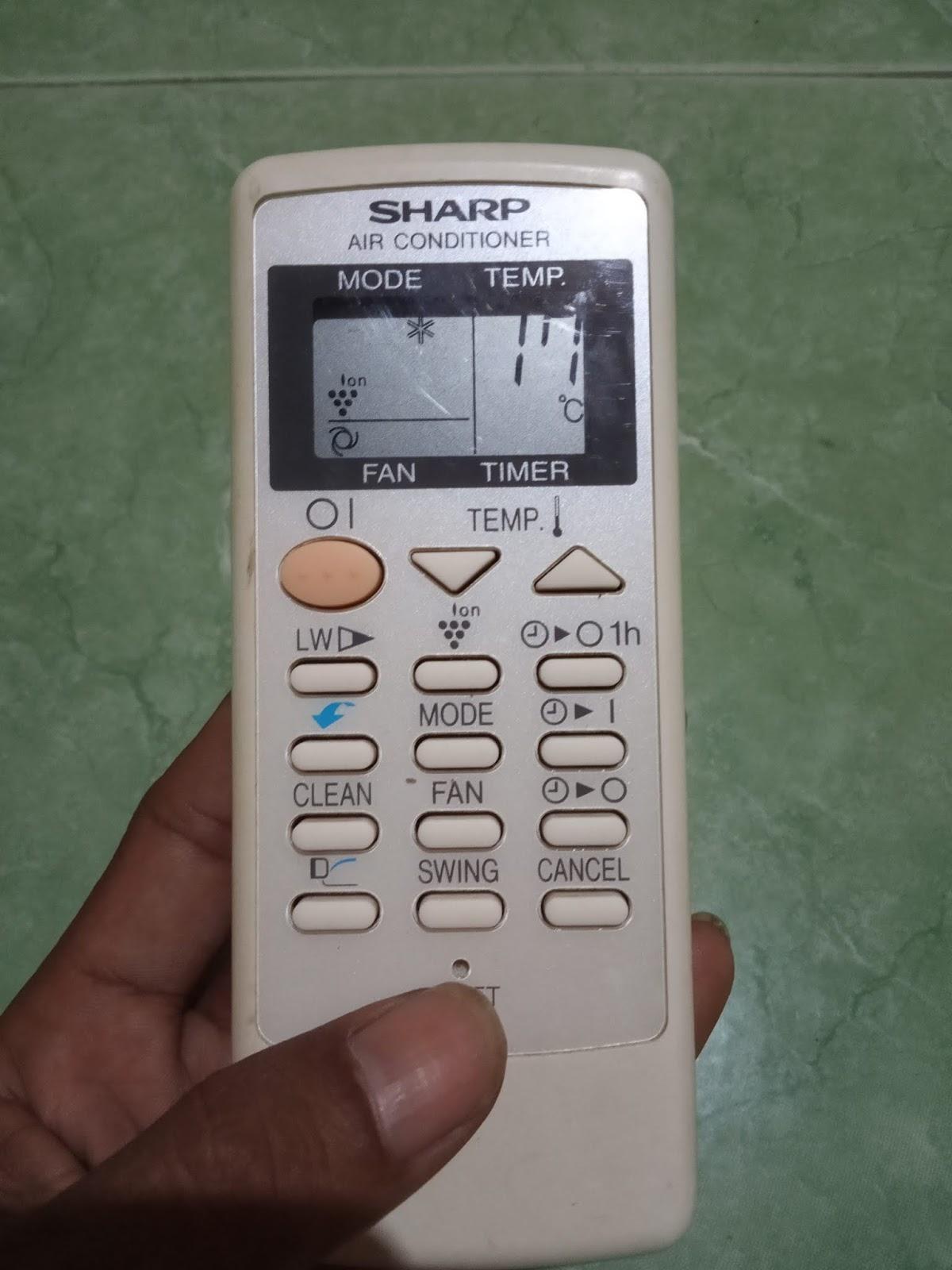 Temukan Cara Setting Remote Ac Samsung Biar Dingin paling mudah