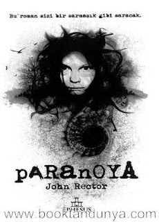 John Rector - Paranoya