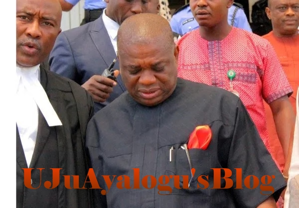 How Abia's N2.9bn was diverted into Kalu firm's account – EFCC