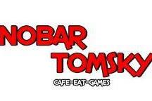 Lowongan Kerja Pekanbaru : Cafe Nobar Tomsky Oktober 2017