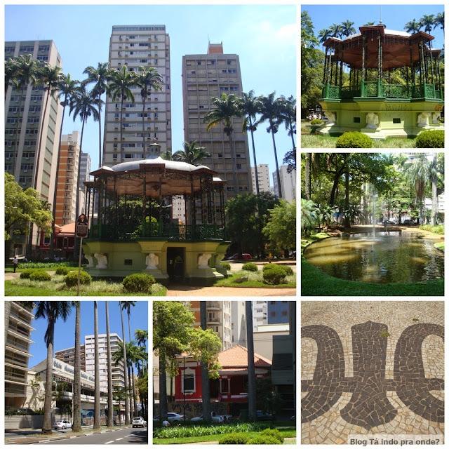 Como é se hospedar no Go Inn Campinas? Praça Carlos Gomes