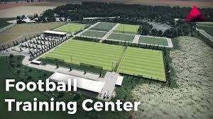 FOOTBALL TRAINING CENTERS