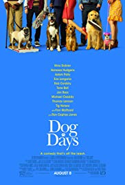 Watch Dog Days Online Free 2018 Putlocker