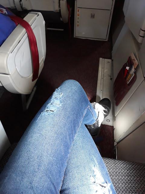 A bendita calça!