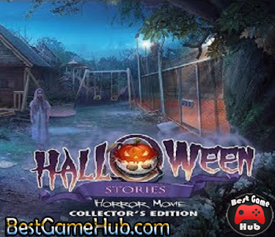 Halloween Stories 3 Horror Movie CE PC Game Download