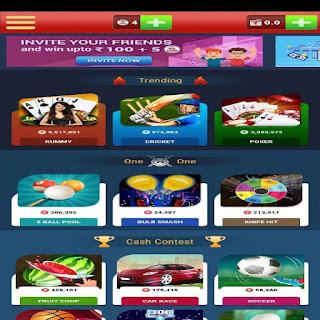 Big cash paytm cash app