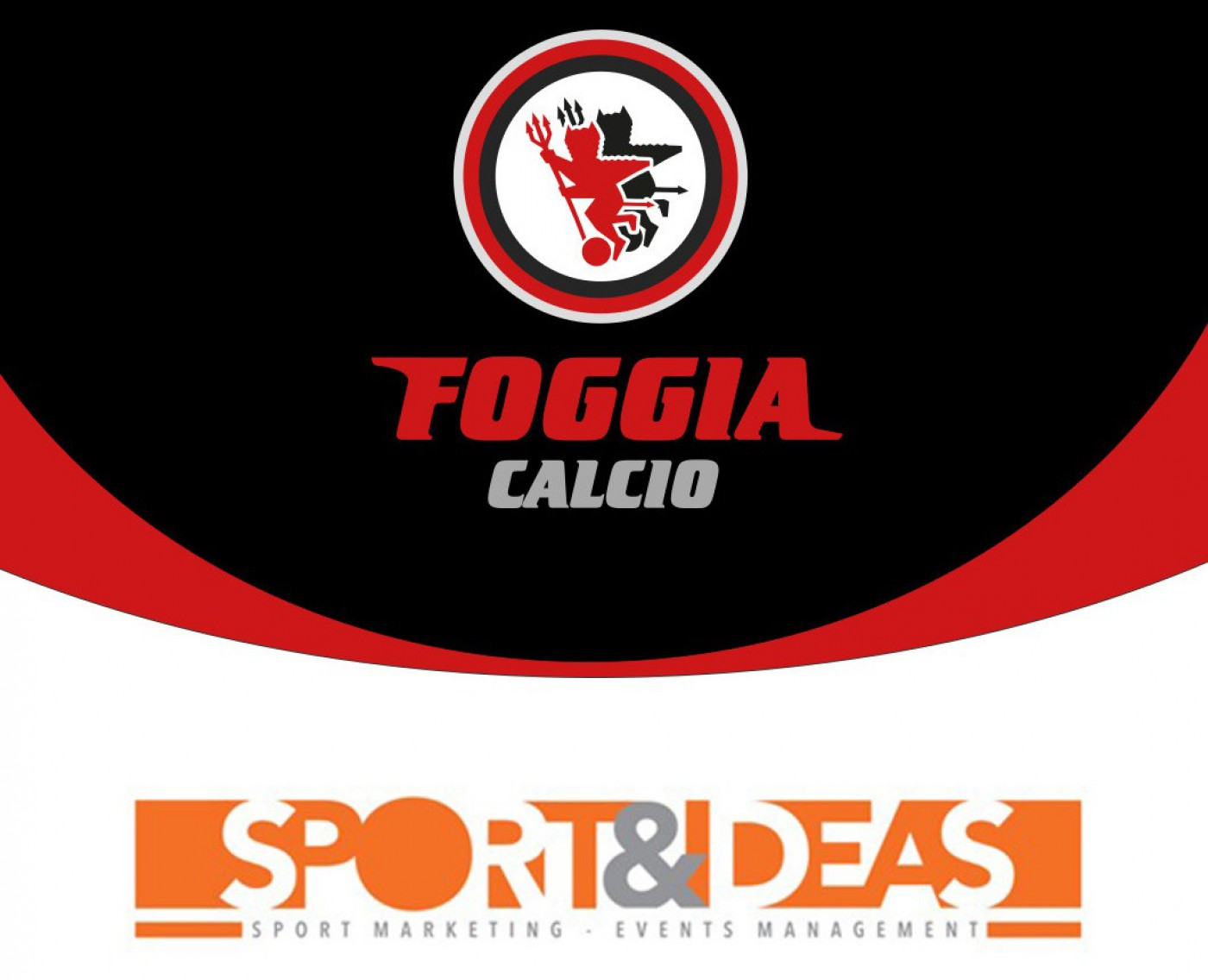SPORT&IDEAS marketing Advisor del Foggia Calcio - Sport Business Management