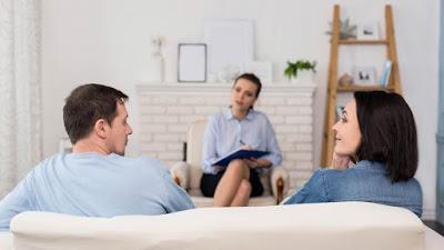 Relación pareja y psicoterapia