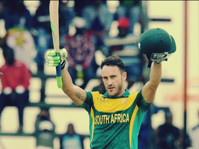 Du plessis aur rabada ki south Africa team me vapsi | cricket news in hindi