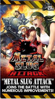 METAL SLUG ATTACK MOD APK Unlimited AP Latest Version Hack v3.20