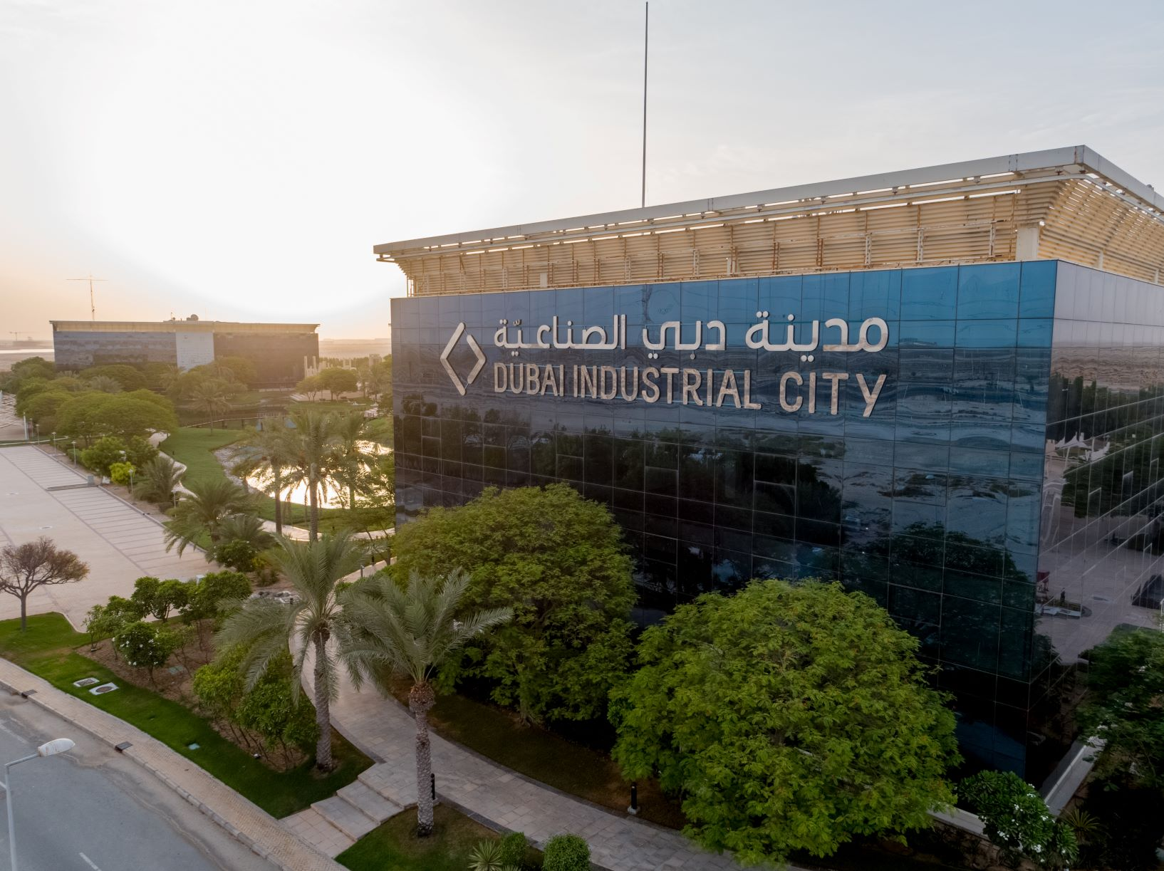 Dubai home to biggest date factory in the world