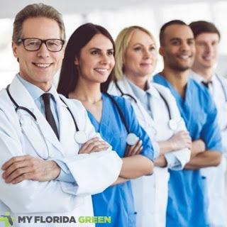 Medical Marijuana CardSarasota