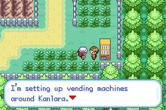 pokemon kanlara adventures screenshot 2