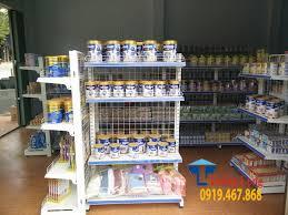 Bật mý công ty bán kệ siêu thị giá rẻ