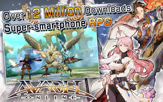 game anime offline android