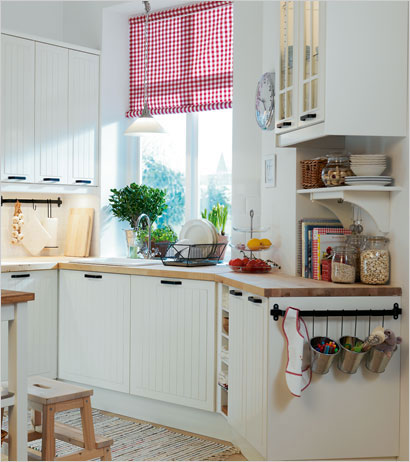 Heidi simple living La cucina che vorrei