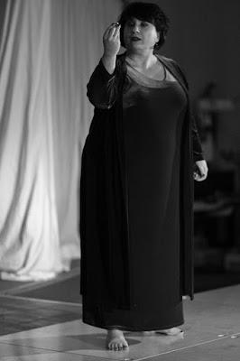 Wagner: Götterdämmerung - Zoe South - Fulham Opera