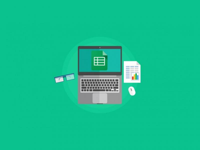 Share Khóa học Google Trang Tính, Sự Bổ Sung Tuyệt Vời Cho Excel