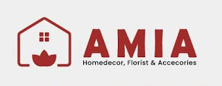 Loker Kudus AIMA Store Homedecor, Florist & Accecories