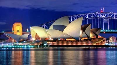 Covid 19 impact on Australian Economy & NSW  new Covid restrictions