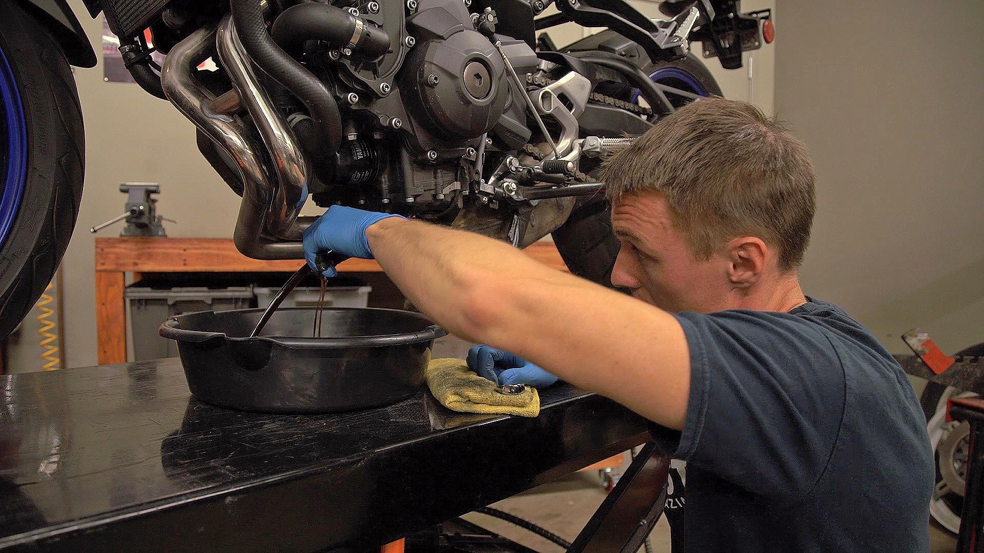Singleton Bike Maintenance Shop