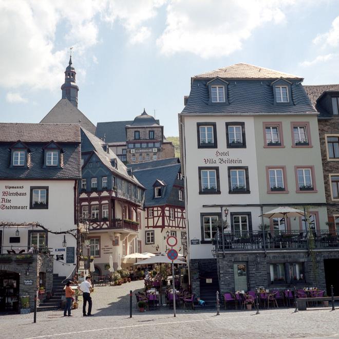 Beilstein Rhineland-Palatinate