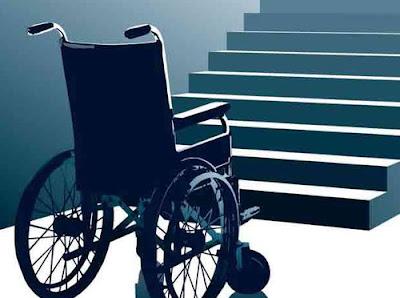 в больнице нарушают права инвалидов - доступная среда