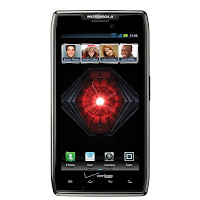 Motorola Droid RAZR MAXX receives Android 4.1 Jelly Bean software update