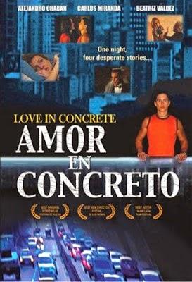 Amor en concreto, film