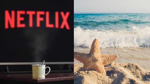 5 bons filmes para vermos na Netflix este domingo