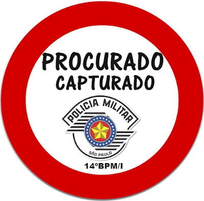 POLÍCIA MILITAR CAPTURA O 189º PROCURADO DA JUSTIÇA NO VALE DO RIBEIRA
