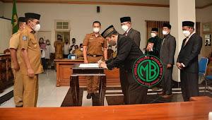 Rotasi & Mutasi Pejabat, Administrator & PengawasLingkup Pemkot Bima