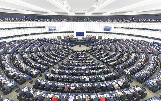 """Κοινοβουλευτικός """"ευρω-τουρισμός"""""""