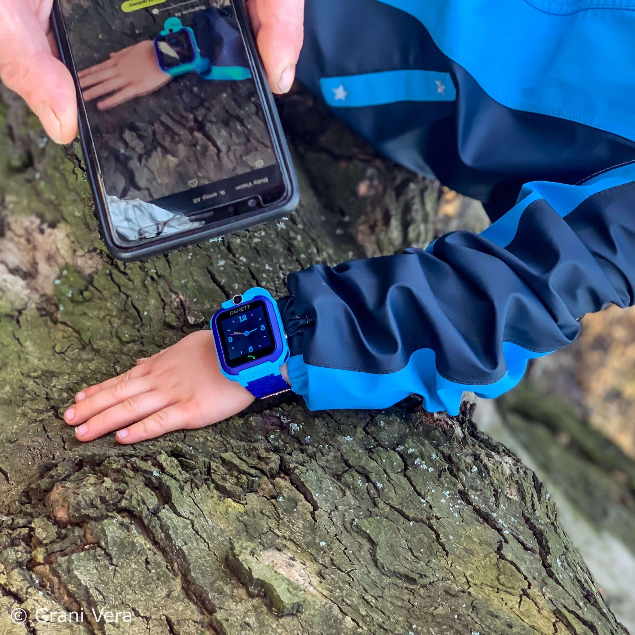 Jaki kupić smartwatch dla dziecka? / Garett Electronics - kod rabatowy 20%