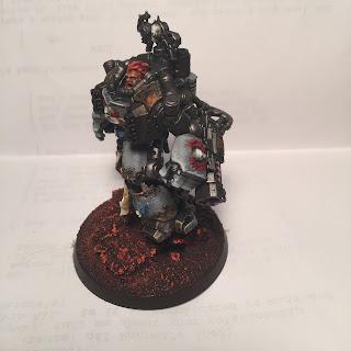 centurion conversion