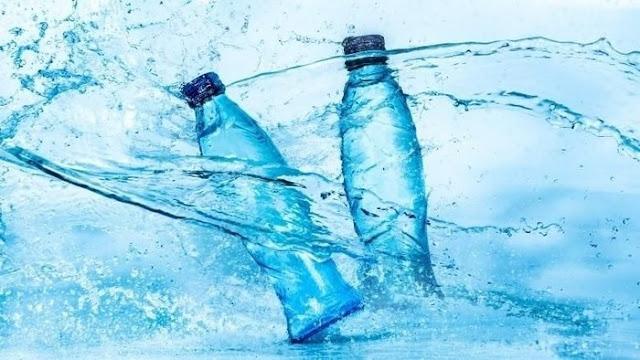 Cara Mengetahui Air Botolan Kadaluarsa, Cari tau Faktanya