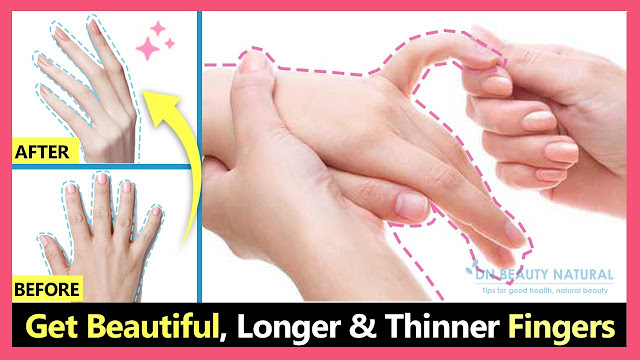 How to Lose Finger Fat the Healthy Way