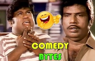 Goundamani Senthil Comedy | COMEDY BYTES | Tamil SuperHit Comedy